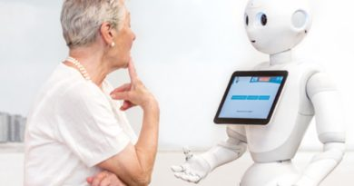 Can a Robot work as a Social Assistant and a Health Care Professional?