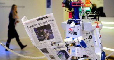 كيف يمكن أن تُغير صحافة الذكاء الاصطناعي العالم؟