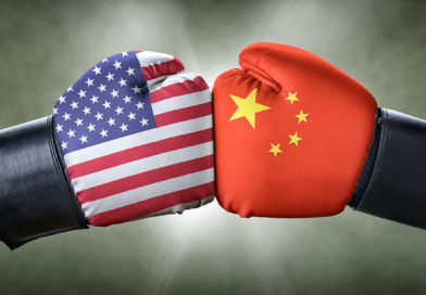 US might win the traditional Trade War, but China would win the Artificial Intelligence war by 2050