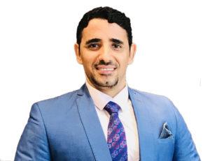 Dr. Mohamed Abdulzaher