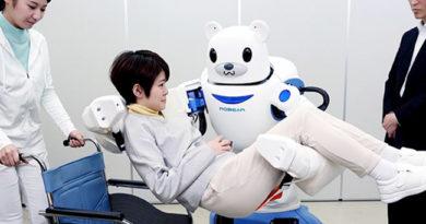 الذكاء الاصطناعي يدخل في رعاية المرضى
