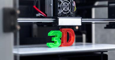 استخدام الطباعة ثلاثية الأبعاد لمواجهة كورونا في الصين